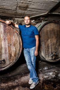 Weingut Alexander Koppitsch, natural wine