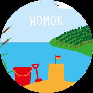 HOMOK natural wine KOPPITSCH