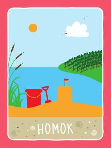 HOMOK Koppitsch